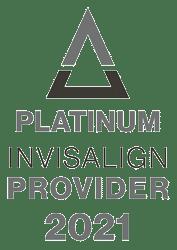 Invisalign® clear aligner